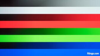Gigabyte AORUS FO48U OLED Gradient Picture