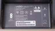 Vizio Elevate Physical inputs bar photo 1