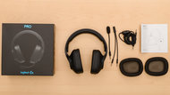 Logitech G Pro Gaming Headset In the box Picture