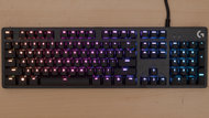 Logitech G512 Special Edition Backlighting Picture