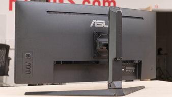 ASUS TUF Gaming VG34VQL1B Back Picture
