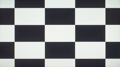 LG UM7300 Checkerboard Picture