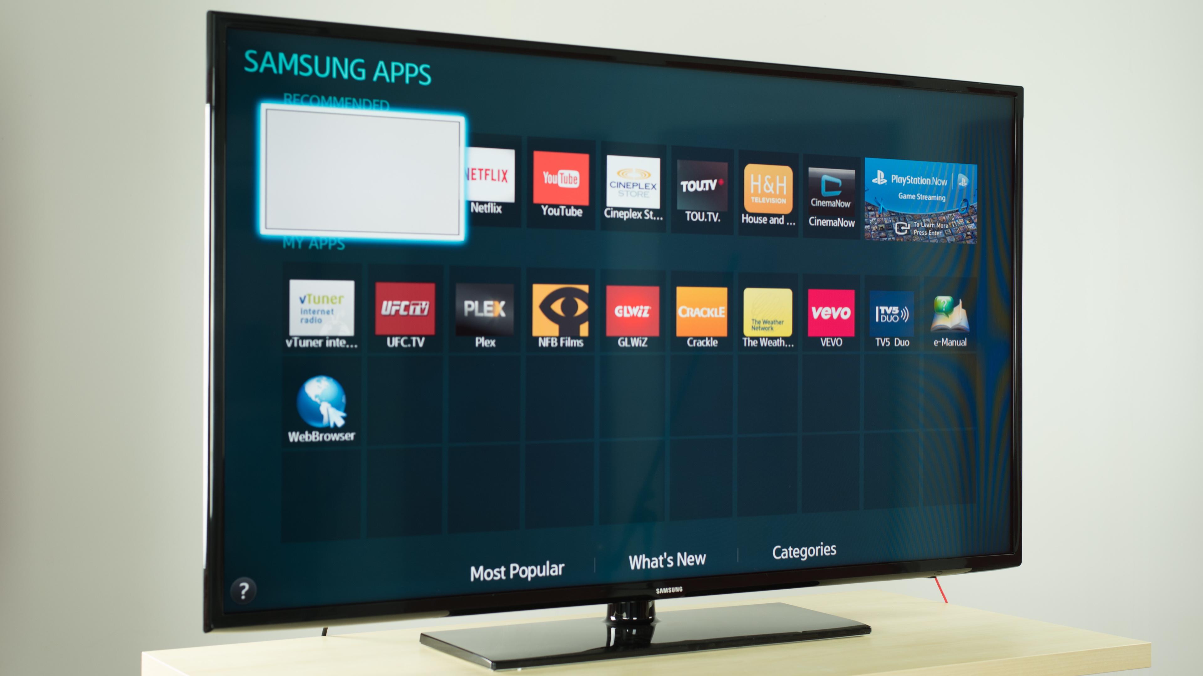 ea753856c29 Samsung J6200 Review (UN40J6200