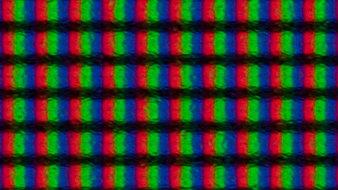 Acer Predator X27 Pixels