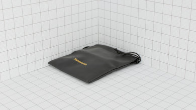 Panasonic RP-HC101 Case Picture