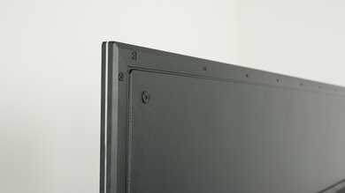Sony X800E Build quality picture