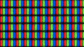 Acer Nitro XF243Y Pixels