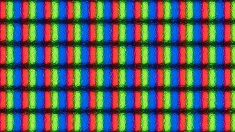Acer Predator XB271HU Pixels