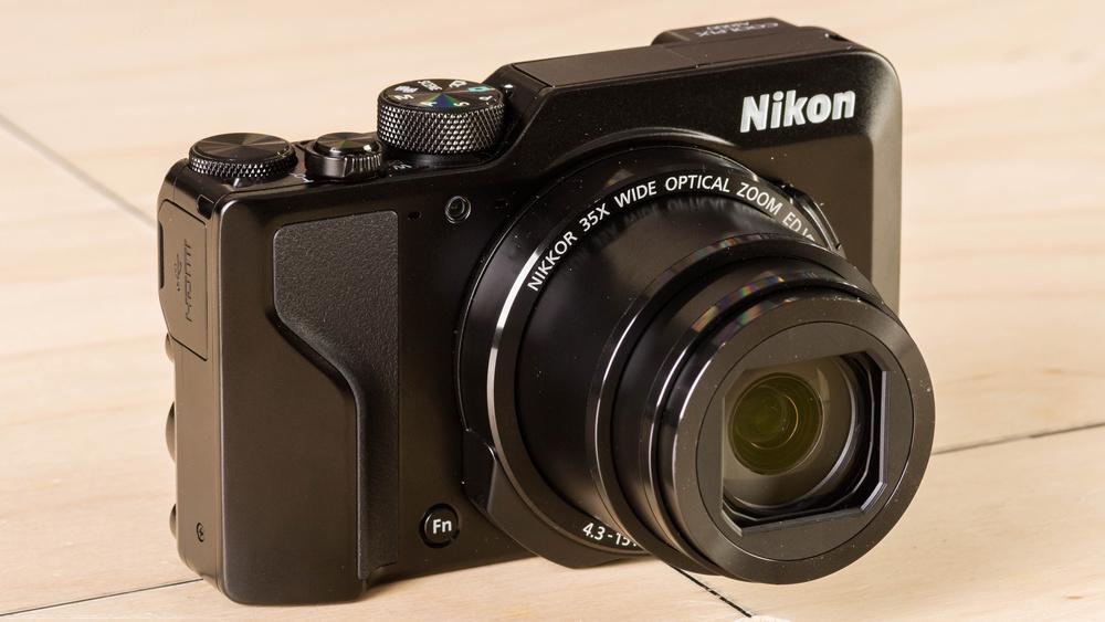 Nikon COOLPIX A1000 Picture