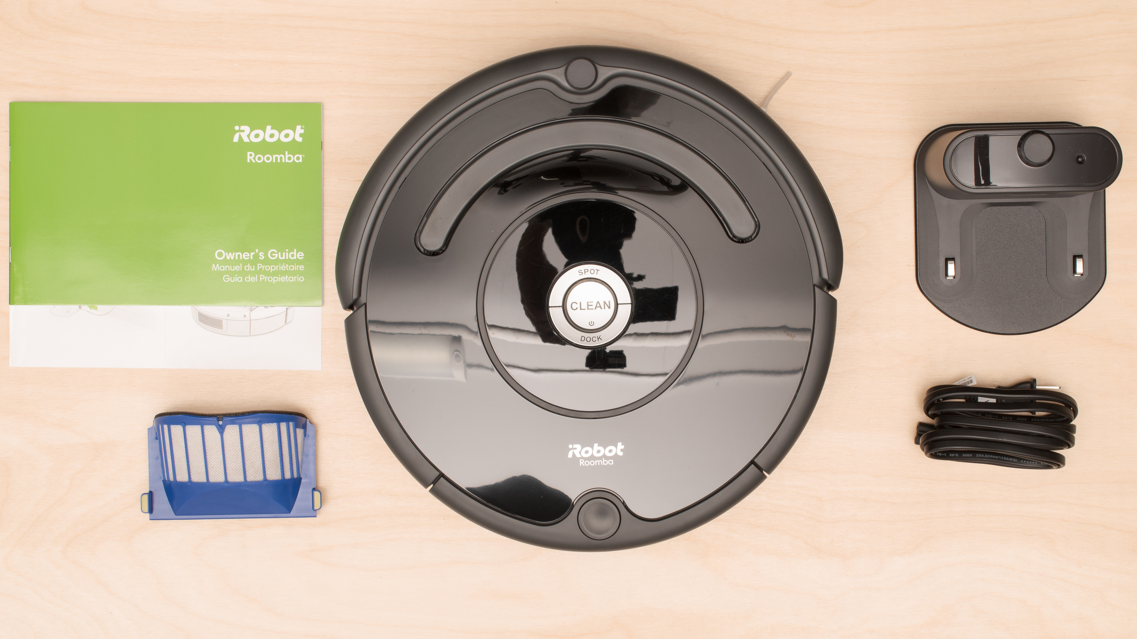 Irobot Roomba 675 Review Rtings Com