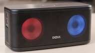 DOSS SoundBox Plus Test Results