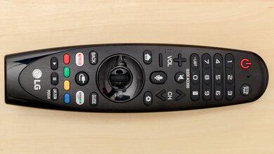 LG C8 Remote Picture