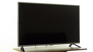 LG LB5900 Design