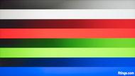 Hisense H9F Gradient Picture