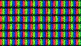 MSI Optix G273QF Pixels