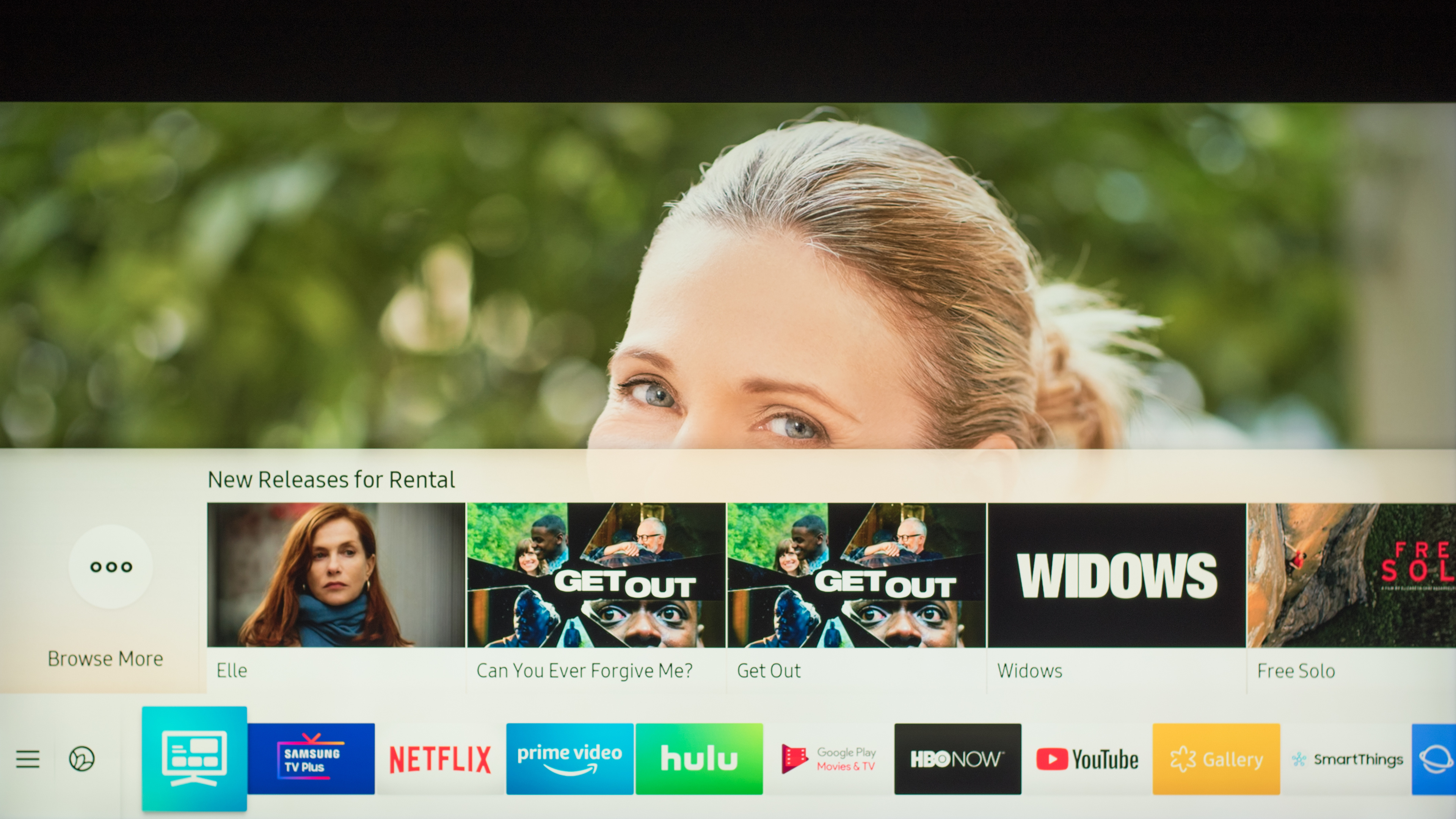 watch free movies on webos