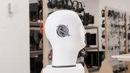 Jabra Talk 45 Bluetooth Headset Side Picture