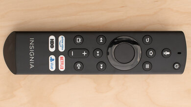 Insignia Fire TV Remote Picture