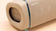 Sony SRS-XB33 Build Quality Photo