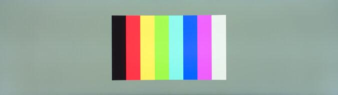 Samsung Odyssey G9 Color Bleed Vertical