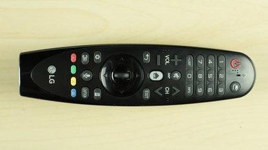 LG EG9600 Remote Picture