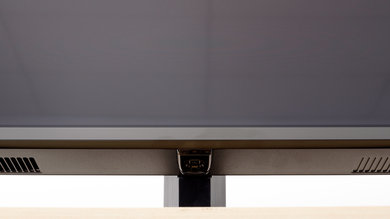 LG SM8600 Controls Picture
