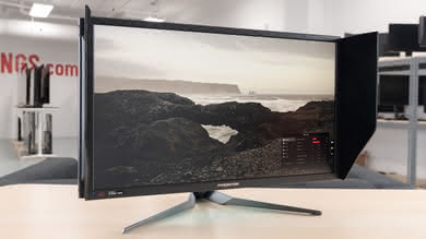 The 6 Best 4k Monitors - Summer 2019: Reviews - RTINGS com