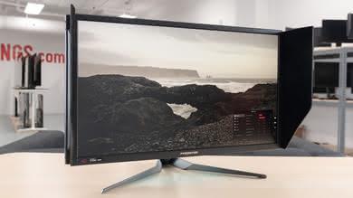 Acer Predator X27 Design