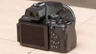 Nikon COOLPIX P950 Build Quality Picture