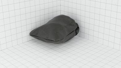 Audio-Technica ATH-M40x Case Picture