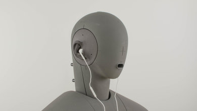 Apple EarPods Angled Picture