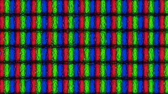 HP OMEN X 27 Pixels