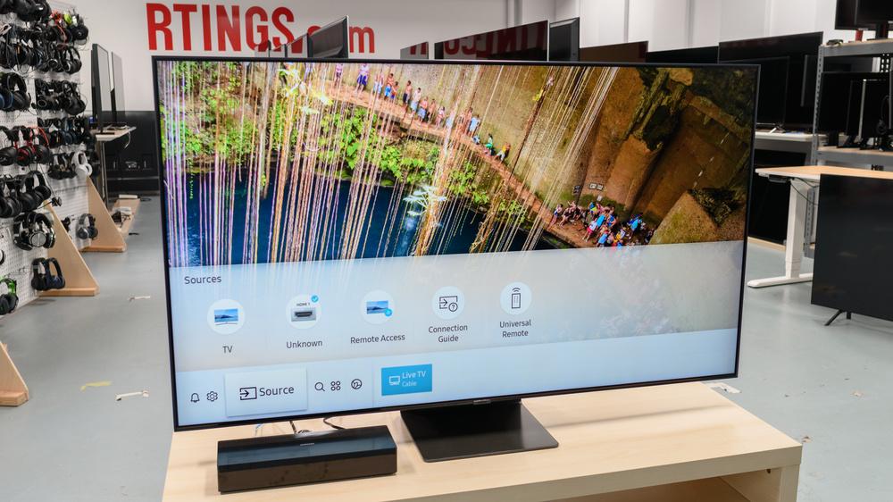Samsung Q90/Q90R QLED Review (QN65Q90R, QN75Q90R, QN82Q90R
