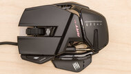 Mad Catz R.A.T. 4+ Build quality picture
