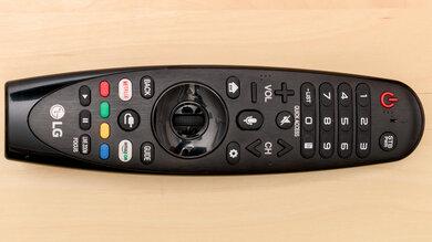 LG SK9000 Remote Picture