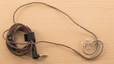 KZ ZSN Cable Picture