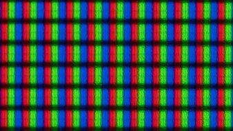 MSI Optix G27C5 Pixels
