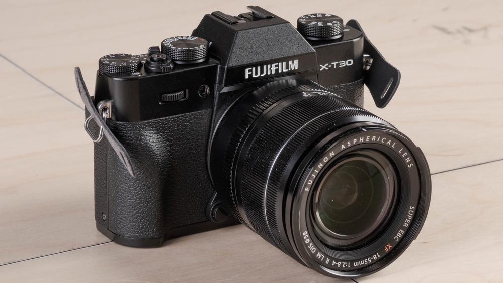 Fujifilm X-T30 Picture