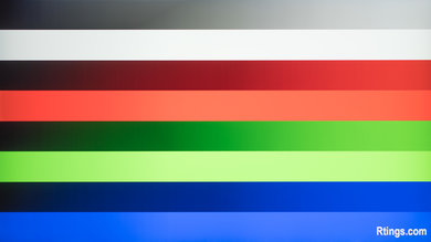 Samsung MU7000 Gradient Picture