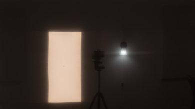 Vizio P Series Quantum X 2019 Bright Room Off Picture