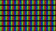 Samsung NU7300 Pixels Picture