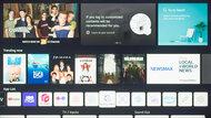 LG NANO75 2021 Smart TV Picture