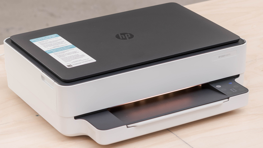 HP ENVY 6075 Picture