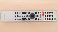 Sony A9G OLED Remote Picture