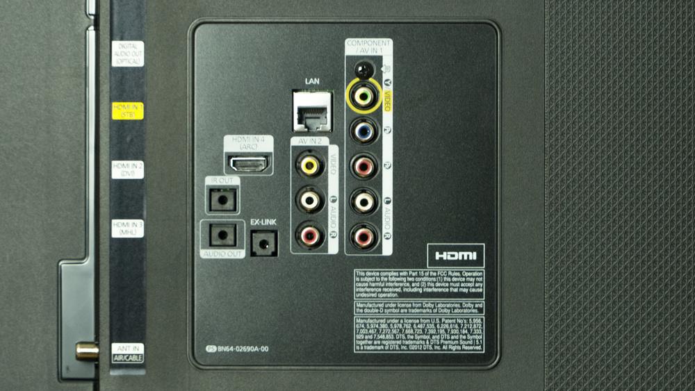 Samsung Hu8550 Review Un50hu8550 Un55hu8550 Un60hu8550