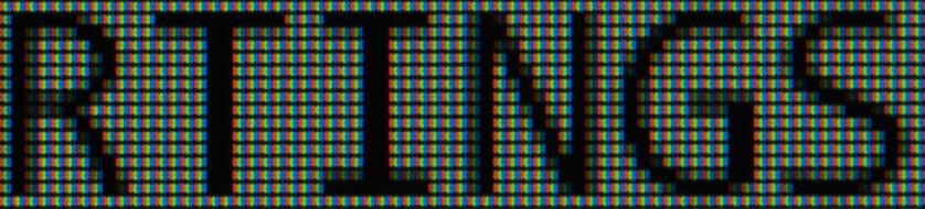 ASUS ZenScreen Go MB16AHP ClearType Off