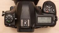Nikon D780 Body Picture