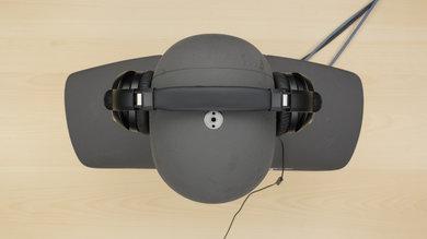 Audio-Technica ATH-ANC7B SVIS Top Picture