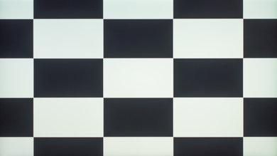 LG SK8000 Checkerboard Picture