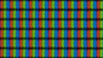 ViewSonic VG1655 Pixels